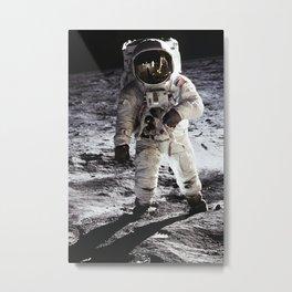Moon 11 Metal Print