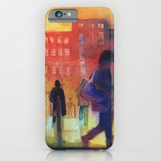Street scene Slim Case iPhone 6s
