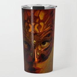 Bal Masque Travel Mug