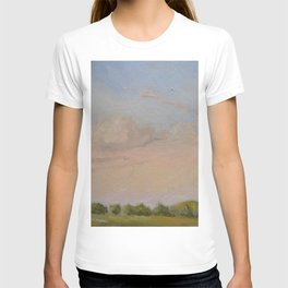 Sunset Painting T-shirt