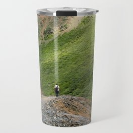 """Out for a """"Stroll"""" Travel Mug"""