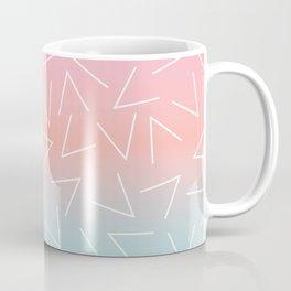 Morning Sky by Everett Co Coffee Mug