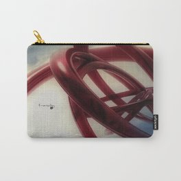 Ill Mentality Carry-All Pouch