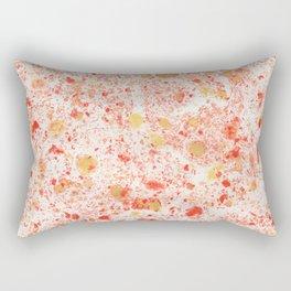 Capsaicin Rectangular Pillow
