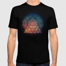 zpy yyy tryy T-shirt