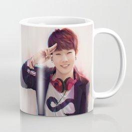 INFINITE - SUNGGYU Coffee Mug