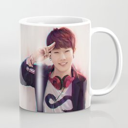 INFINITE - SUNGGYU Coffee Mug