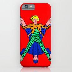 Kenzo Pop Art Slim Case iPhone 6s