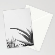 Succulents II Stationery Cards