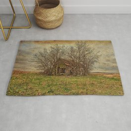 The Old Homestead Rug