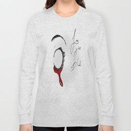 Love is Blind Long Sleeve T-shirt