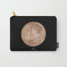 Mars #2 Carry-All Pouch