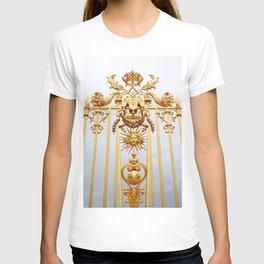 Gates of Versailles  T-shirt