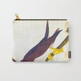 Booby Gannet Bird Carry-All Pouch