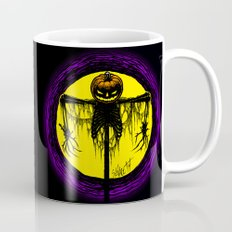 Killing Moon Mug