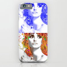 Pop-Art Fantasy iPhone 6s Slim Case