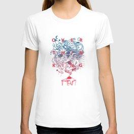 Overthinking T-shirt