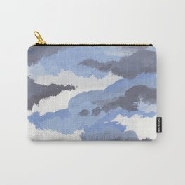 clouds_may Carry-All Pouch