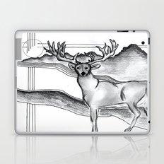 Blue Ridge Deer Laptop & iPad Skin