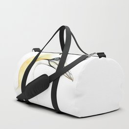 Northern gannet Duffle Bag