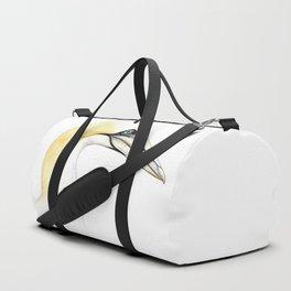 Northern gannet Duffle Bag