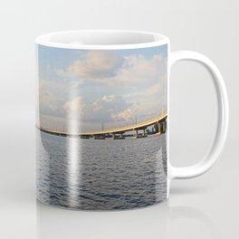 The Edison Bridge Coffee Mug