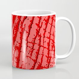 Red Elephant Sale Coffee Mug