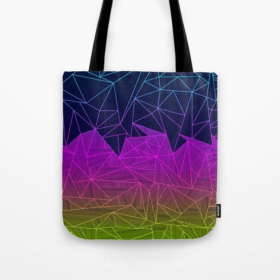 Bailey Rays Tote Bag