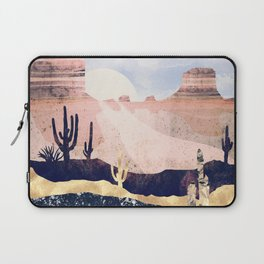 Autumn Desert Laptop Sleeve