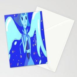 Lapis Lazuli Stationery Cards