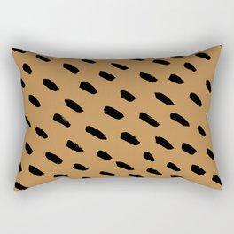 Animal Pattern Rectangular Pillow