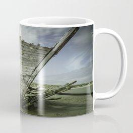 Bad Eddie Coffee Mug