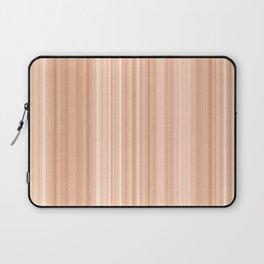 Cedar Wood Texture Laptop Sleeve