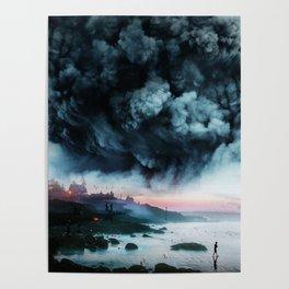 Atomic Boy Poster