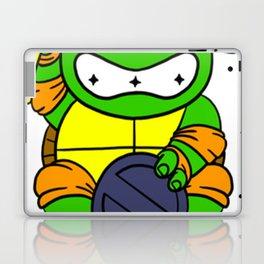 lucky turtle Laptop & iPad Skin