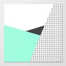 its simple II Canvas Print