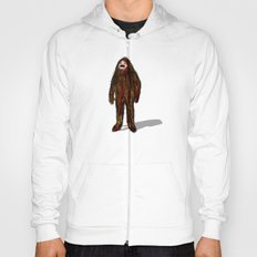 Forest Creature Hoody