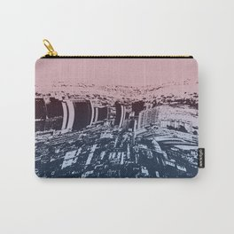Naples Carry-All Pouch