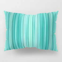 Ambient 5 Teal Pillow Sham