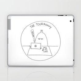 The TourBunny - Refund Laptop & iPad Skin