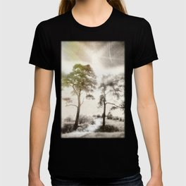 Peace before the Storm T-shirt