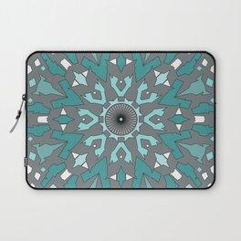 Abstract ethnic pattern. Laptop Sleeve