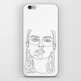 In Perfect iPhone Skin