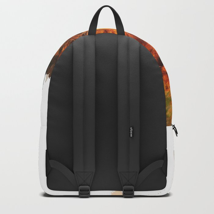 Strength Backpack