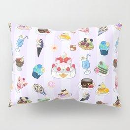 Sailor Senshi Sweets Pillow Sham
