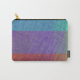 Color Cycles Carry-All Pouch