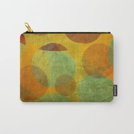 Perceptions Carry-All Pouch