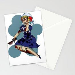 Suzy QQ Stationery Cards