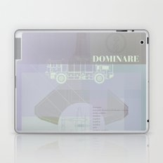 DOMINARE #everyweek 4.2017 Laptop & iPad Skin