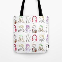 Cool Kids Tote Bag